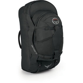 Osprey Farpoint 70 Backpack Herr volcanic grey